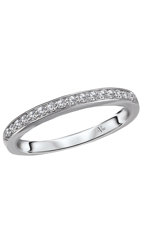 LaVie By Romance Wedding Band 115466-W product image