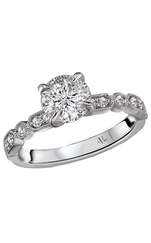 Romance Engagement ring 115444-RD100 product image