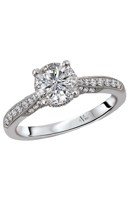 Romance Engagement ring 115428-RD100 product image