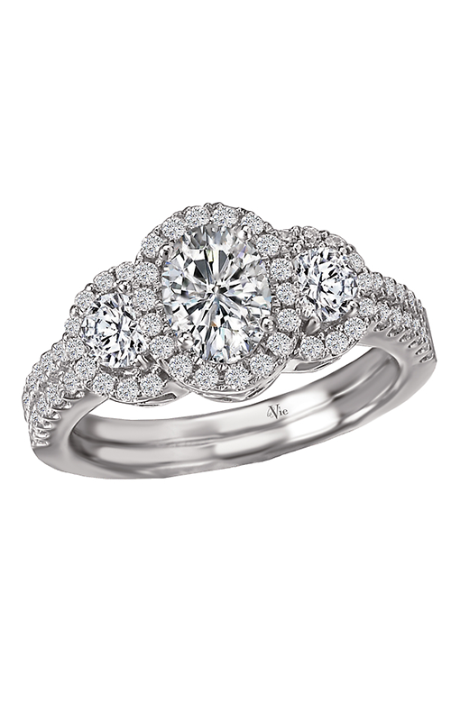 Romance Engagement ring 115254-100 product image