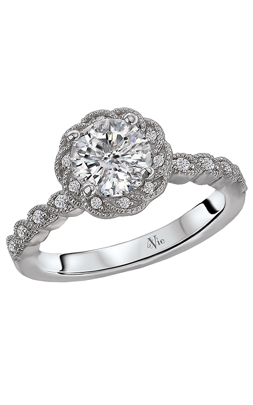 Romance Engagement ring 115419-RD100 product image