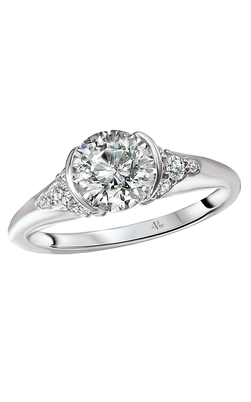 Romance Engagement ring 115262-100 product image