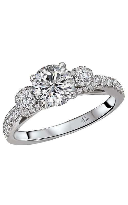 Romance Engagement ring 115311-100A product image