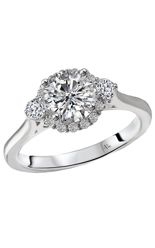 Romance Engagement ring 115222-100A product image