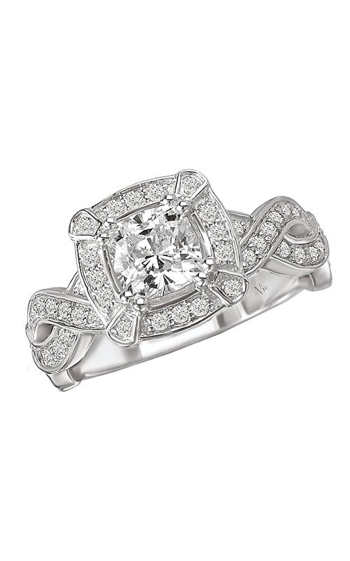Romance Engagement ring 115002-100 product image