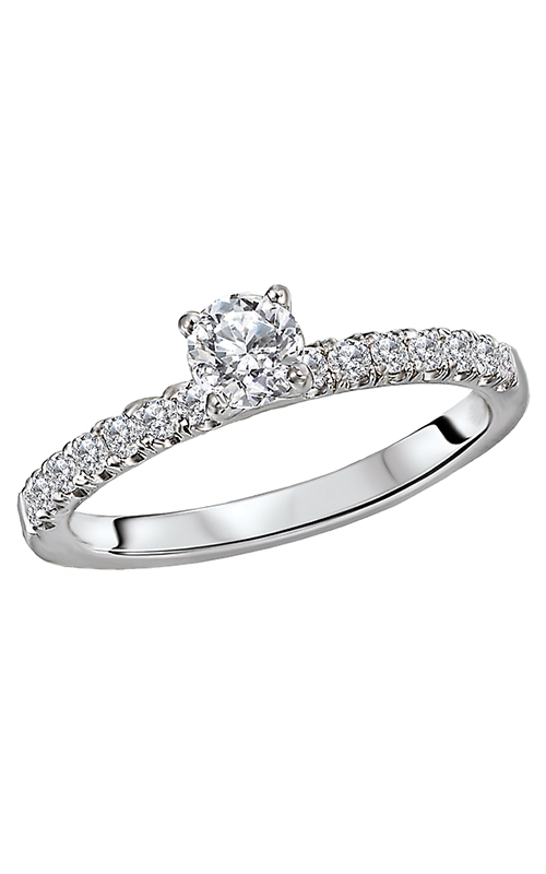 Romance LaVie by Romance Engagement ring 116135-RDS product image