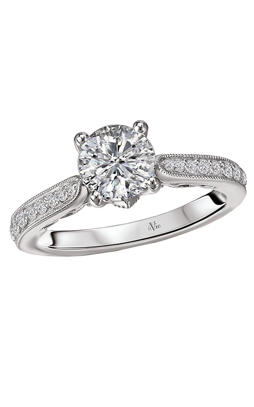 Romance Engagement ring 115255-100A product image
