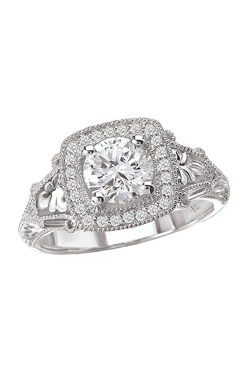 Romance Engagement ring 115003-100A product image