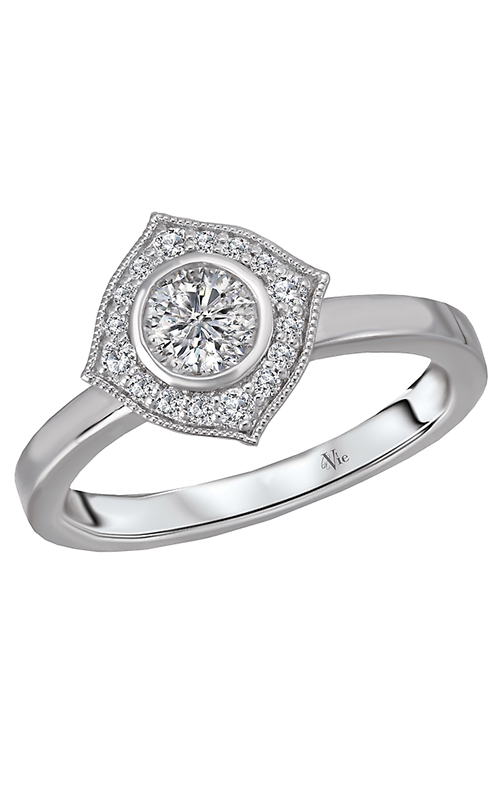 Romance Engagement ring 115456-040C product image
