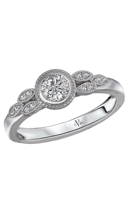 Romance Engagement ring 115458-RD040C product image