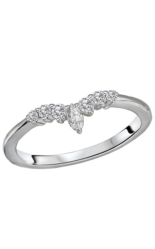 Romance Engagement ring 113921-W product image