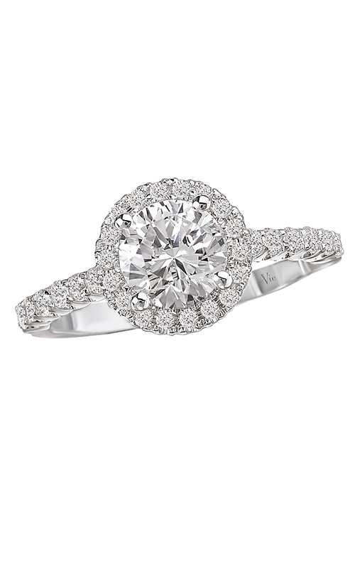 Romance Engagement ring 115035-100A product image