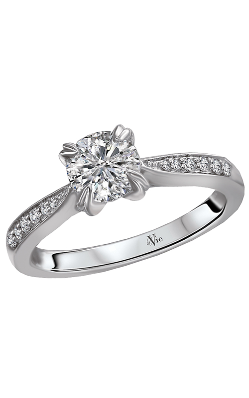 Romance Engagement ring 115466-RD075 product image