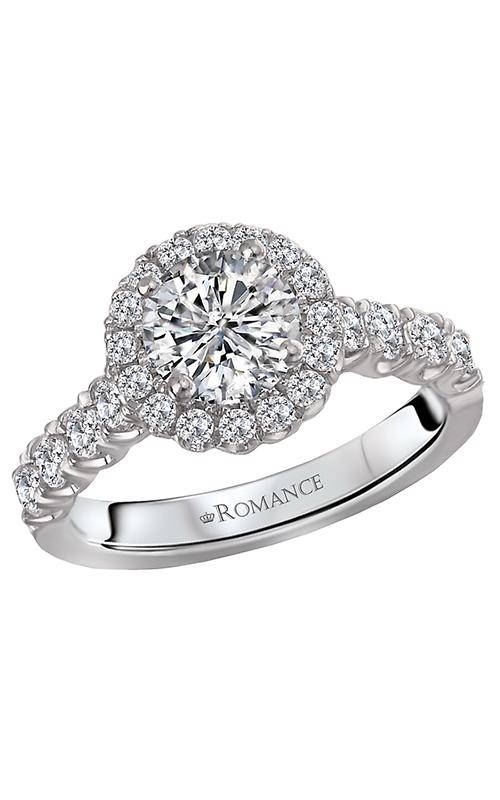 Romance Engagement ring 117053-100K product image