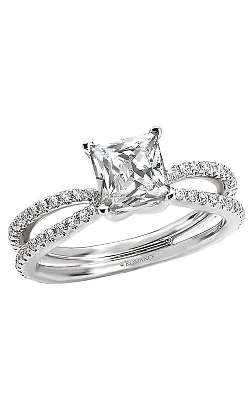 Romance Engagement ring 117111-100K product image