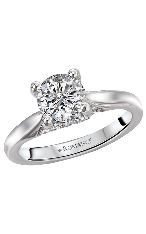 Romance Engagement ring 117112-100K product image