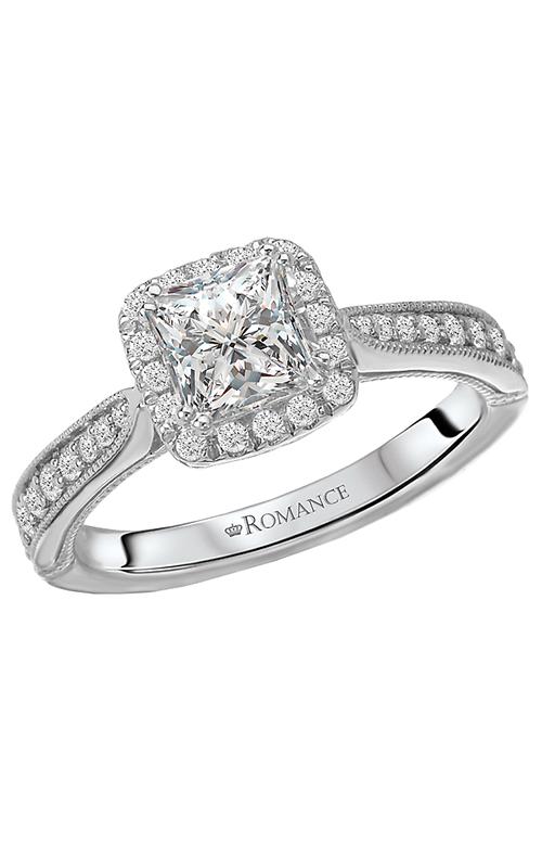 Romance Engagement ring 117222-100K product image