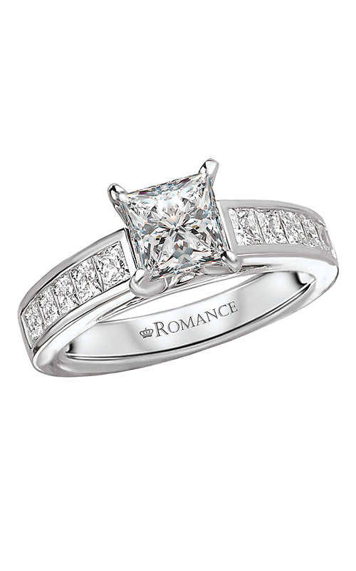 Romance Engagement ring 117281-SK product image