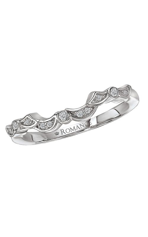 Romance Wedding Band 117311-WK product image