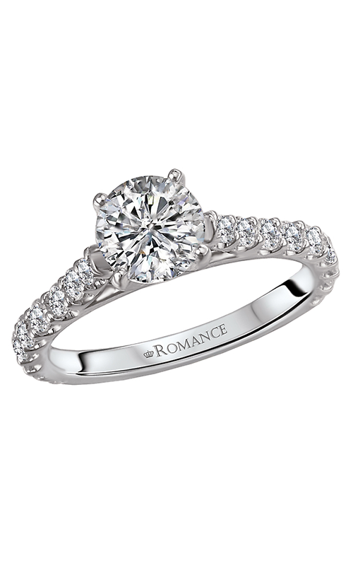 Romance Engagement ring 117386-SK product image