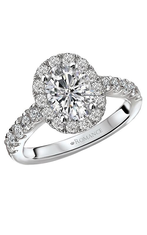 Romance Engagement ring 117403-100K product image