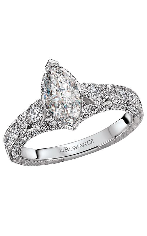 Romance Engagement ring 117434-100K product image