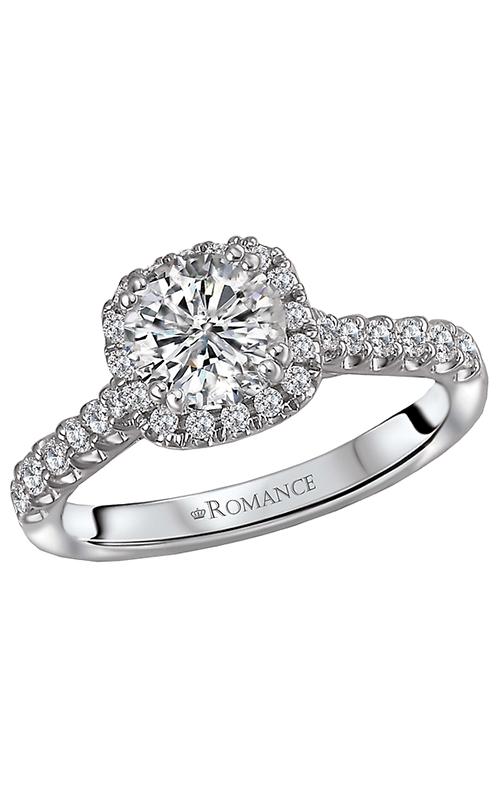 Romance Engagement ring 117499-100K product image