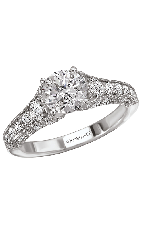 Romance Engagement ring 117502-SK product image