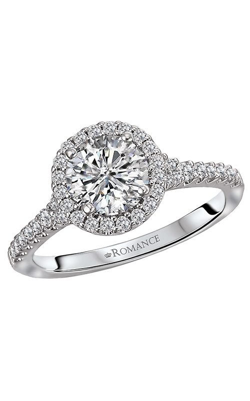 Romance Engagement ring 117547-100K product image
