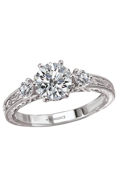 Romance Engagement ring 117556-100K product image