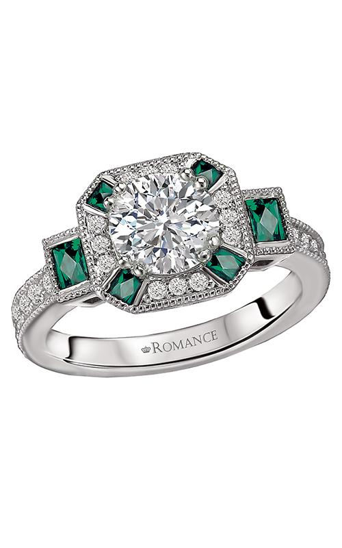 Romance Engagement ring 117629-100K product image