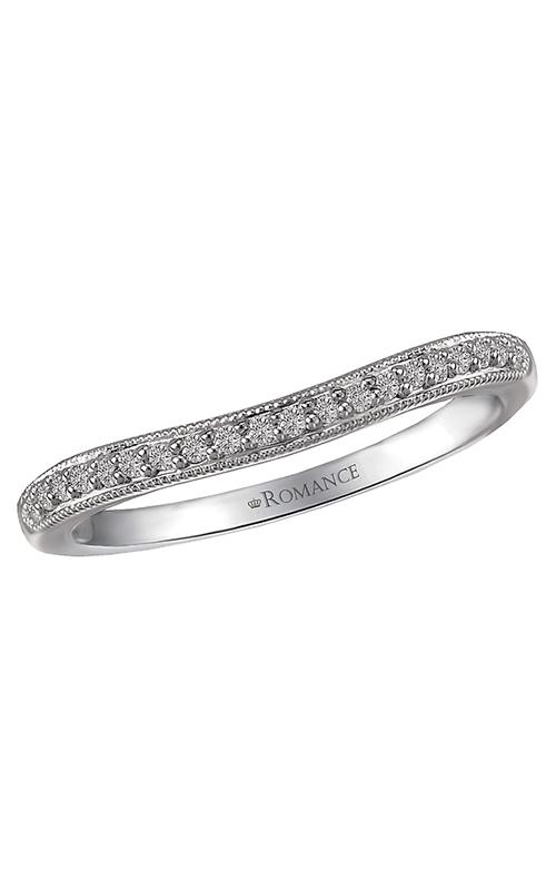 Romance Wedding Band 117636-100WK product image