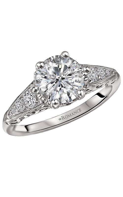 Romance Engagement ring 117675-100K product image