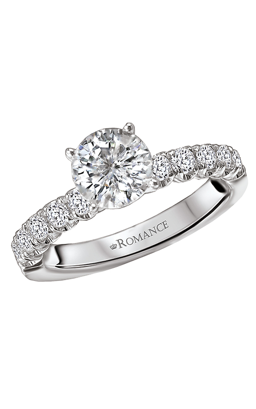 Romance Engagement ring 117677-SK product image