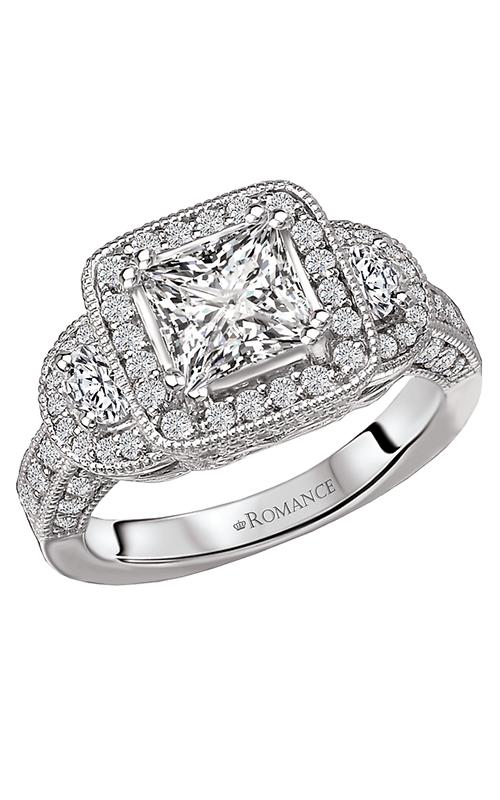 Romance Engagement ring 117757-100K product image