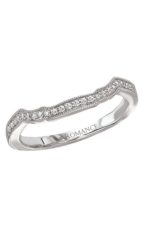Romance Wedding Band 117757-100WK product image