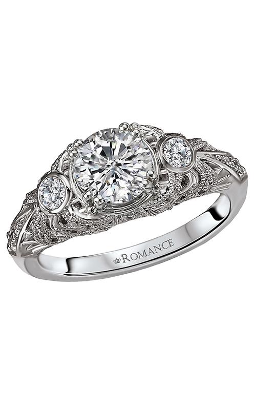 Romance Engagement ring 117862-100K product image