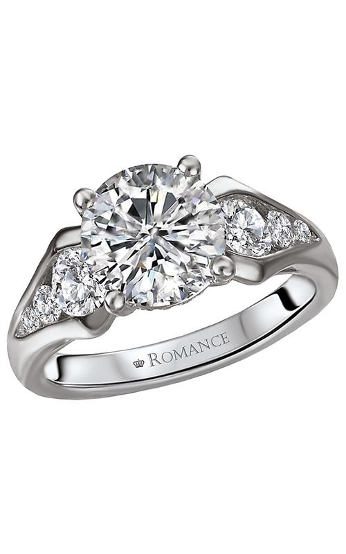 Romance Engagement ring 117873-200K product image