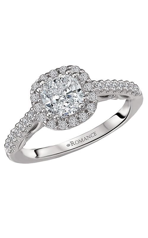 Romance Engagement ring 117883-100K product image