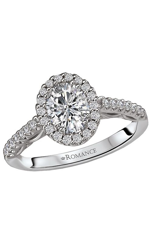 Romance Engagement ring 117885-100K product image