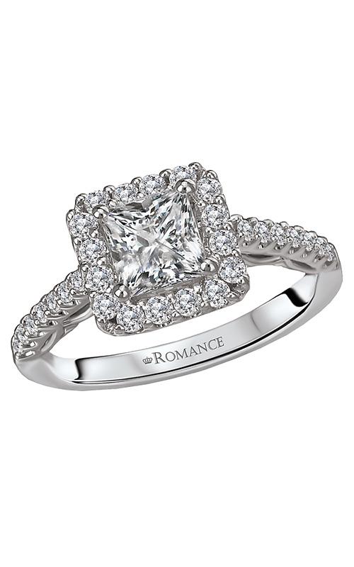 Romance Engagement ring 117888-100K product image