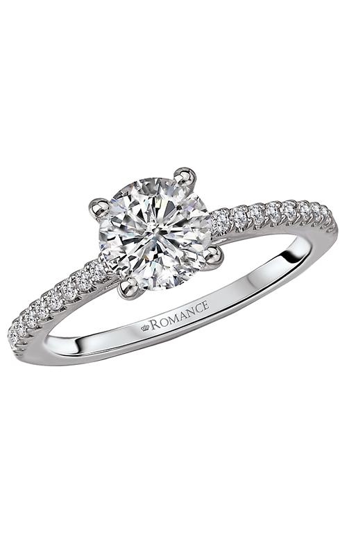 Romance Engagement ring 117931-100K product image