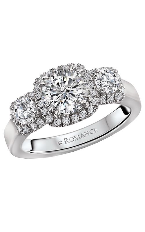 Romance Engagement ring 117959-100K product image