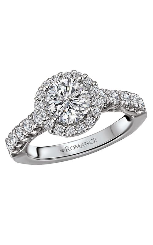 Romance Engagement ring 117965-100K product image