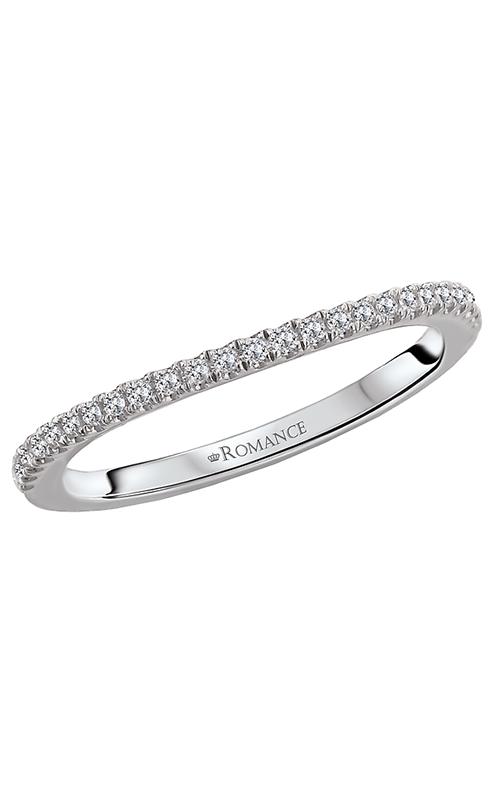 Romance Wedding Band 117975-100WK product image