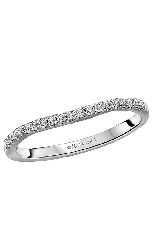 Romance Wedding Band 118352-W product image