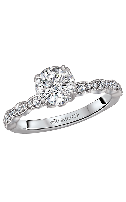 Romance Engagement ring 119104-RD100K product image