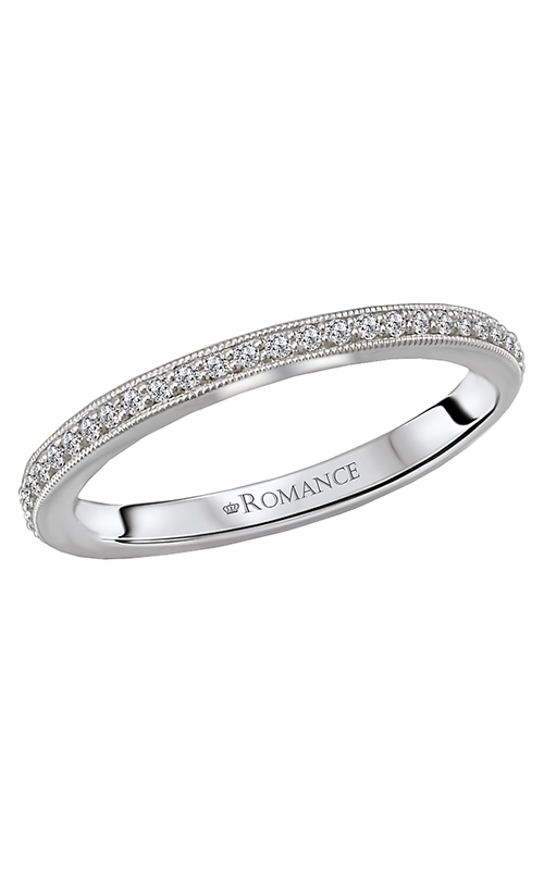 Romance Wedding Band 119107-WK product image