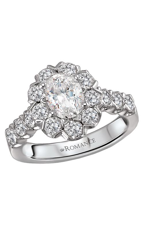 Romance Engagement ring 119139-100K product image