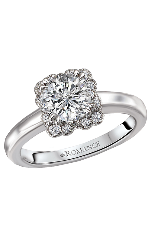Romance Engagement ring 119141-100K product image